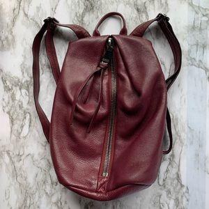 Aimee Kestenberg Tamitha backpack bag leather